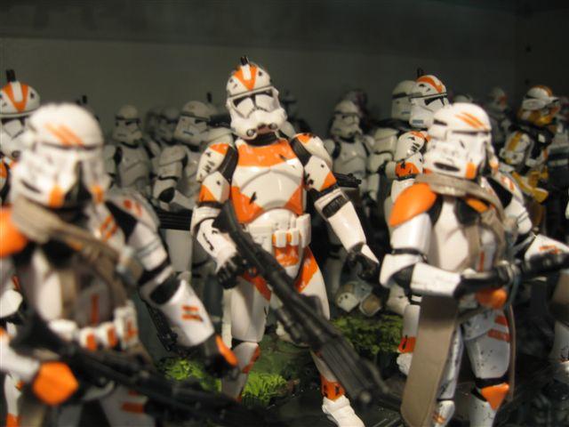 Clone Army Toys 49